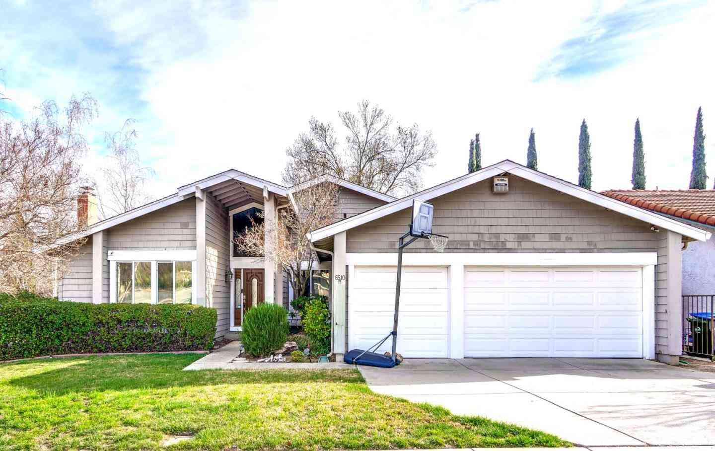 6510 Plainview Court, San Jose, CA, 95120,