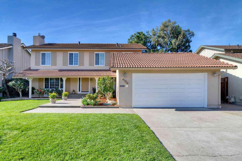 420 Compass Drive, Redwood Shores, CA, 94065,