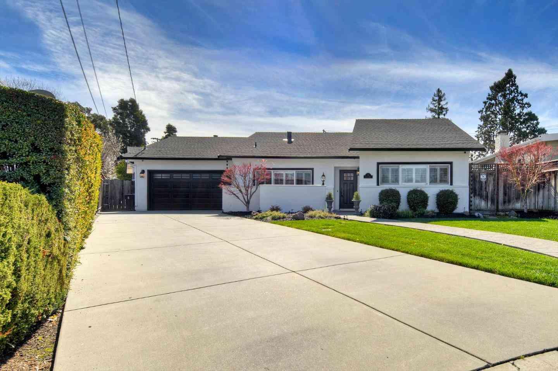 33 Maple Way, San Carlos, CA, 94070,