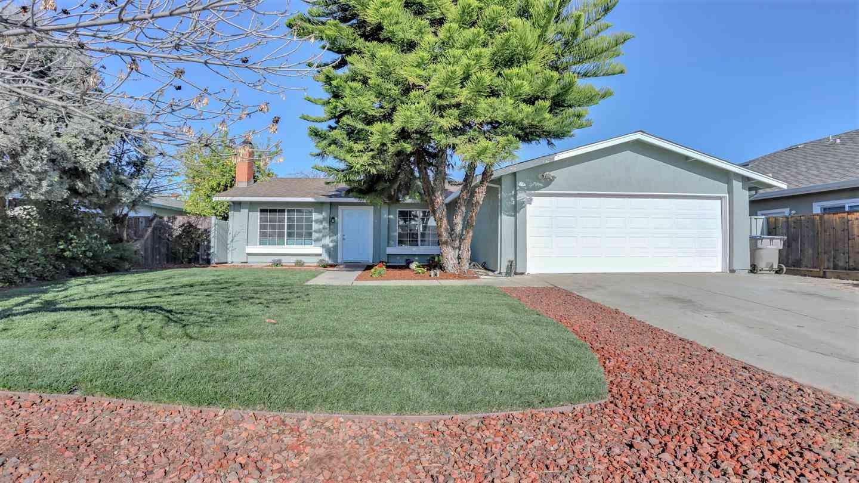1261 Shoreland Drive, San Jose, CA, 95122,