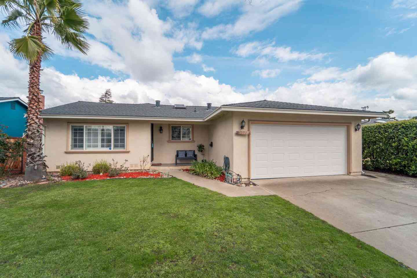 5612 Coniston Way, San Jose, CA, 95118,