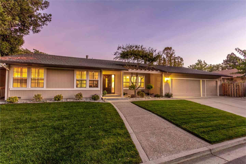 1095 Bancroft, Walnut Creek, CA, 94598,