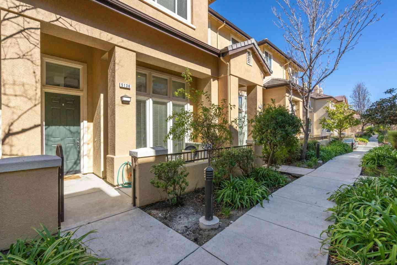 Sunny Living Room, 5136 Le Miccine Terrace, San Jose, CA, 95129,
