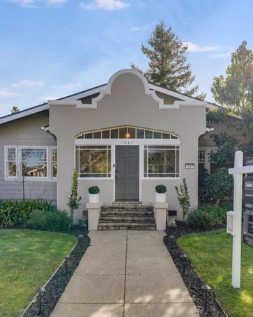 1547 Cypress Avenue Burlingame, CA, 94010
