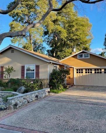 930 Clara Drive Palo Alto, CA, 94303