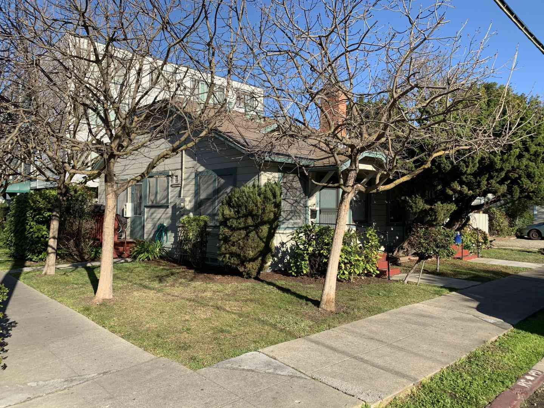703 Adams Street, Redwood City, CA, 94061,