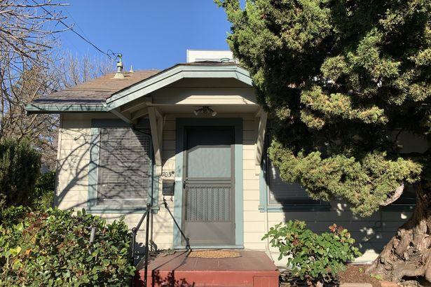 703 Adams Street