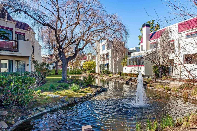 133 Shorebird Circle, Redwood Shores, CA, 94065,