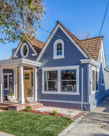 1330 West Hedding Street San Jose, CA, 95126