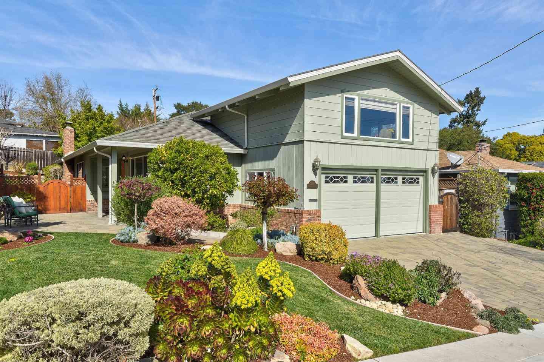 2384 Brittan Avenue, San Carlos, CA, 94070,