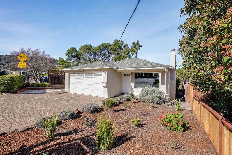2806 San Carlos Avenue, San Carlos, CA, 94070,