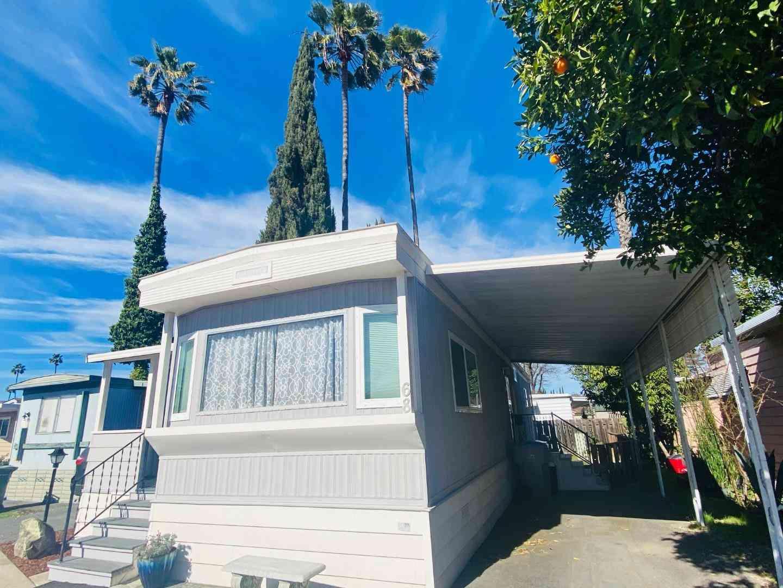 510 Saddlebrook Drive #68, San Jose, CA, 95136,