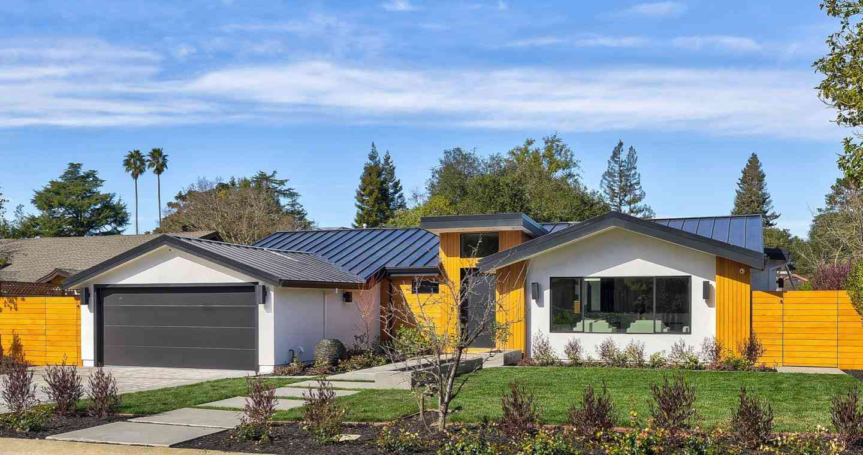 81 Arbuelo Way, Los Altos, CA, 94022,