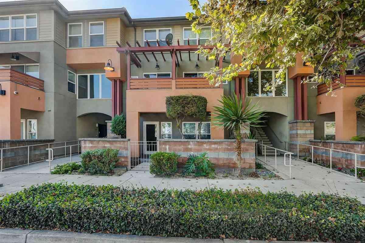 1421 North 1st Street #156, San Jose, CA, 95112,