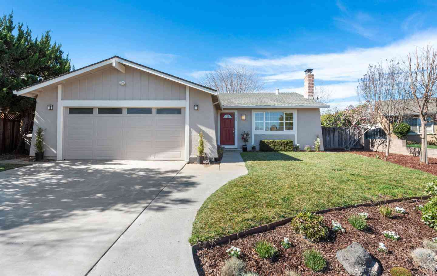 555 Biscayne Court, Morgan Hill, CA, 95037,