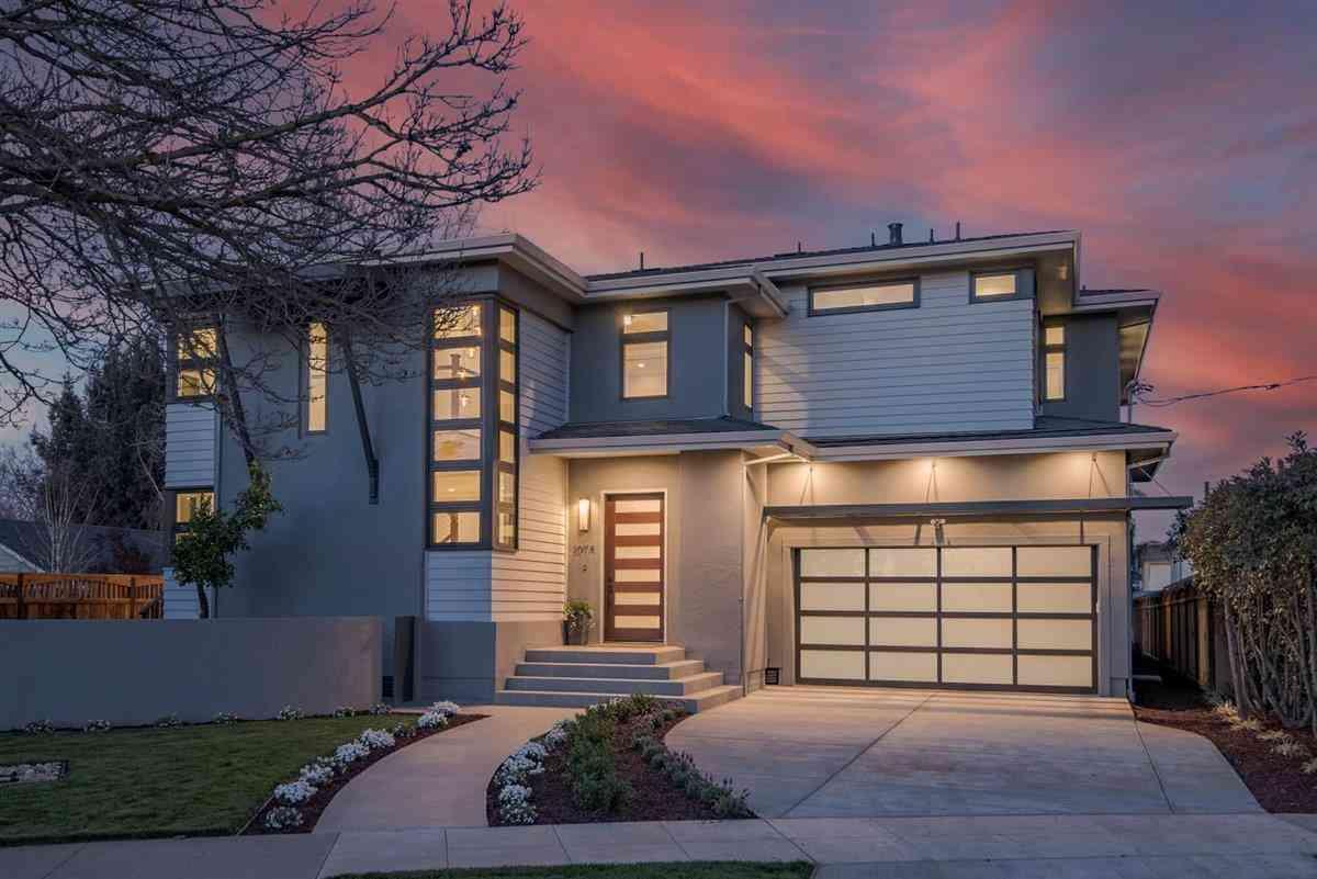 2074 Newport Avenue, San Jose, CA, 95125,