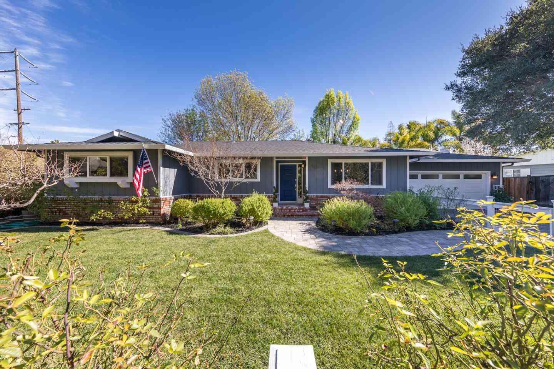 180 Santa Clara Avenue, Redwood City, CA, 94061,