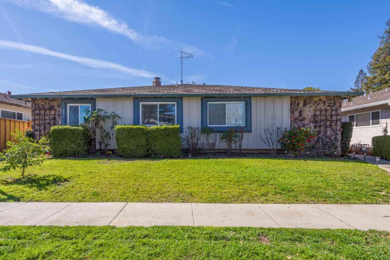 2561 Skylark Drive, San Jose, CA, 95125,