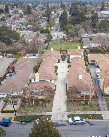 1105 Madison Avenue Redwood City, CA, 94061