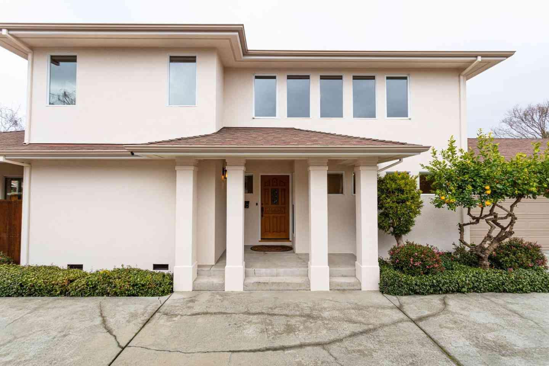 1103 Madison Avenue, Redwood City, CA, 94061,
