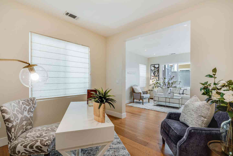 1126 Boranda Avenue, Mountain View, CA, 94040,