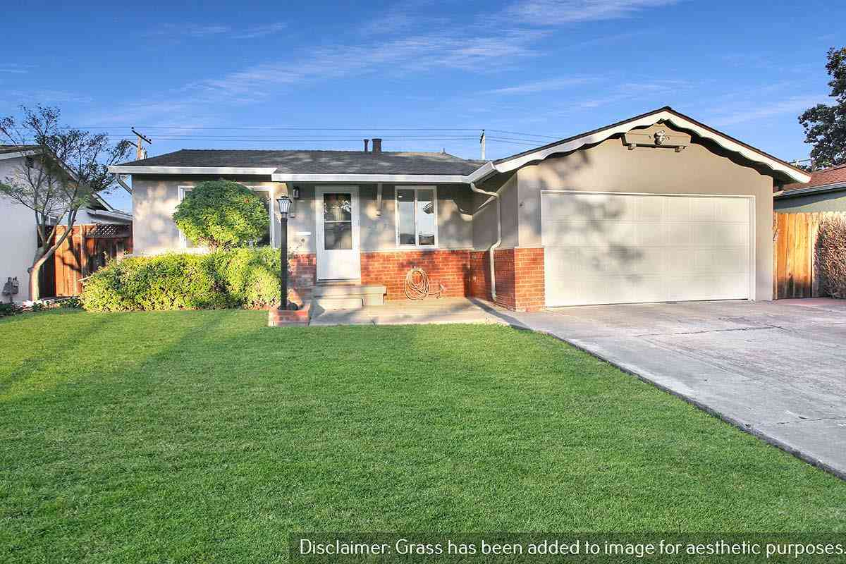 2373 Augusta Place, Santa Clara, CA, 95051,