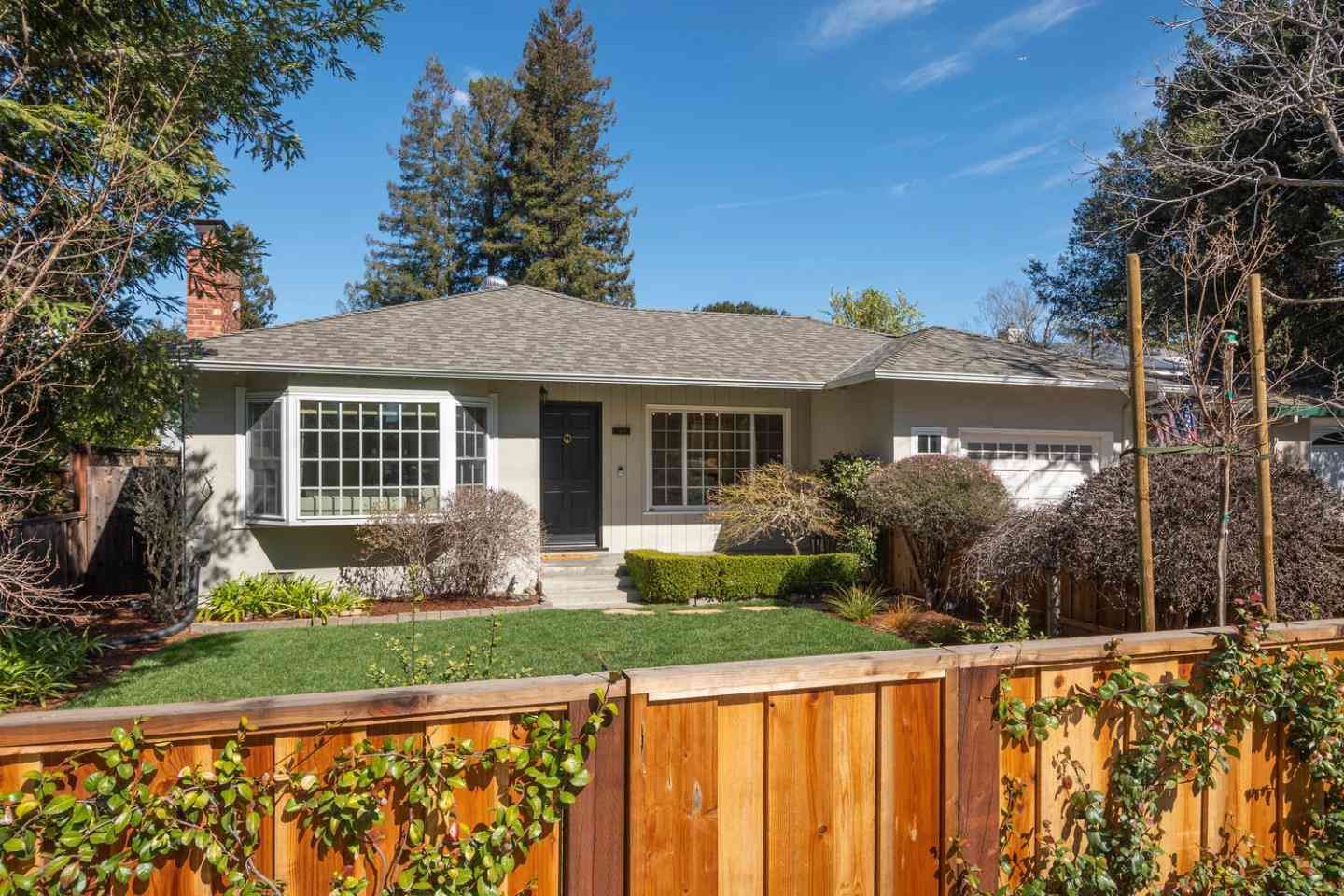4205 Fair Oaks Avenue, Menlo Park, CA, 94025,