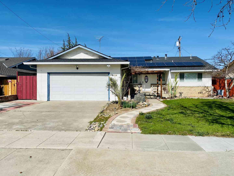 1729 Hallmark Lane, San Jose, CA, 95124,