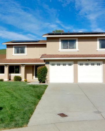 707 Cardiff Place Milpitas, CA, 95035