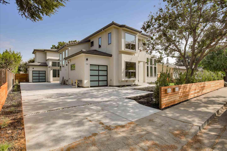 116 Kittoe Drive, Mountain View, CA, 94043,