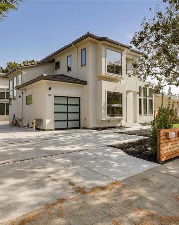 116 Kittoe Drive Mountain View, CA, 94043