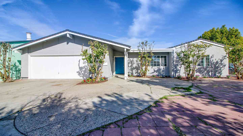 3966 Marlette Drive, San Jose, CA, 95121,