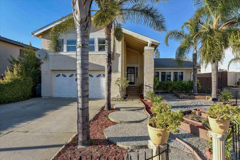 3153 Markwood Court, San Jose, CA, 95148,