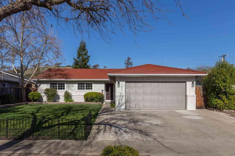 1061 Wallace Drive, San Jose, CA, 95120,