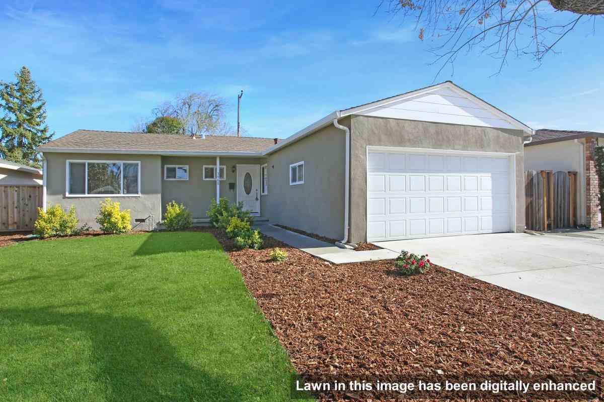 3468 Flora Vista Avenue, Santa Clara, CA, 95051,