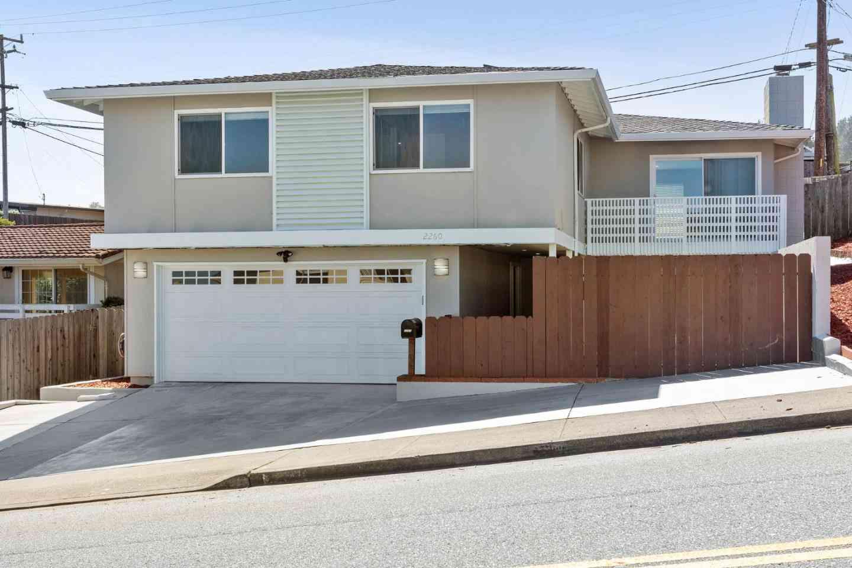 2260 Shannon Drive, South San Francisco, CA, 94080,