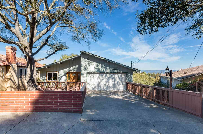 2213 Semeria Avenue, Belmont, CA, 94002,