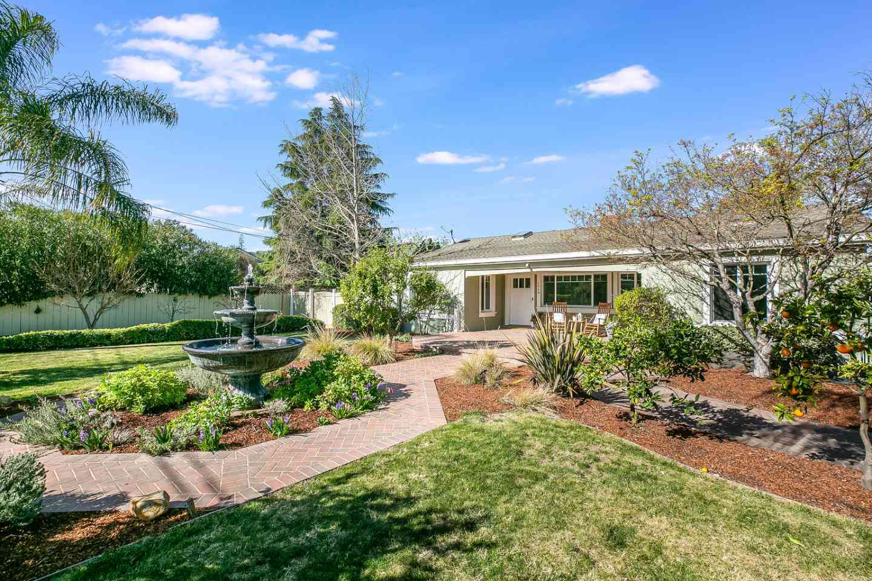 1549 Walnut Drive, Campbell, CA, 95008,