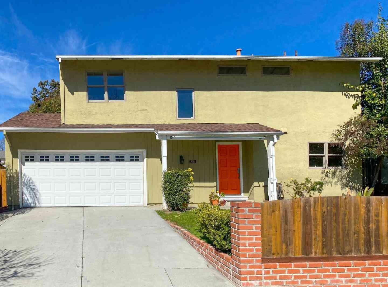 529 Crosslees Drive, San Jose, CA, 95111,