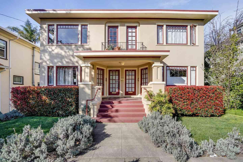 2636 Regent Street, Berkeley, CA, 94704,