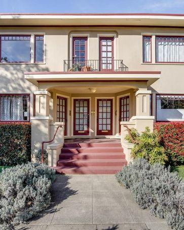 2636 Regent Street Berkeley, CA, 94704