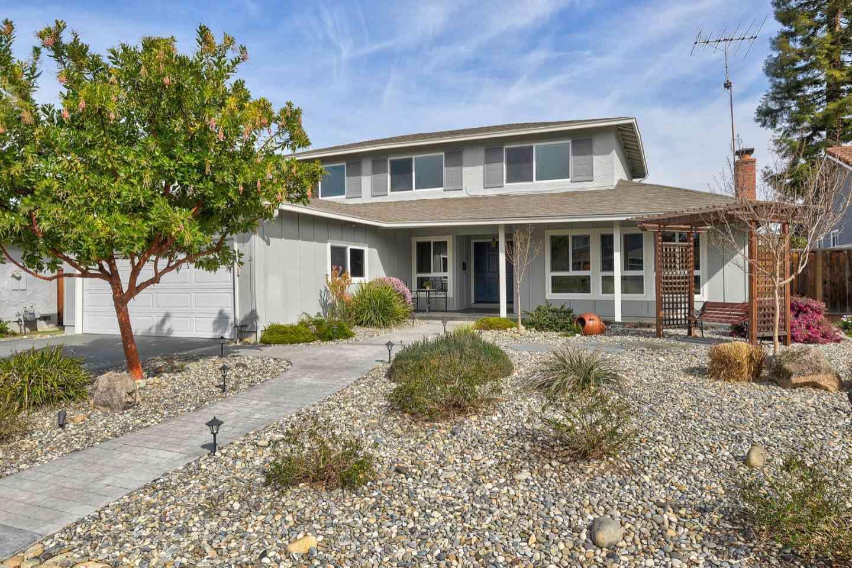 913 Forest Ridge Drive, San Jose, CA, 95129,