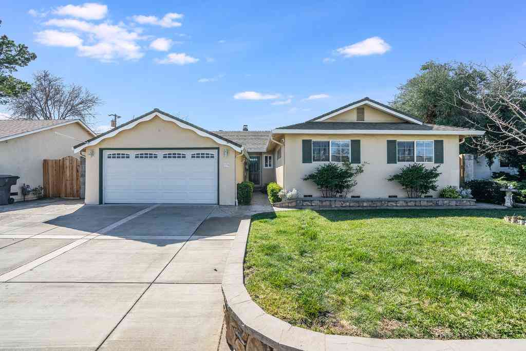 930 Scott Court, Campbell, CA, 95008,