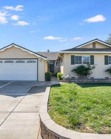 930 Scott Court Campbell, CA, 95008