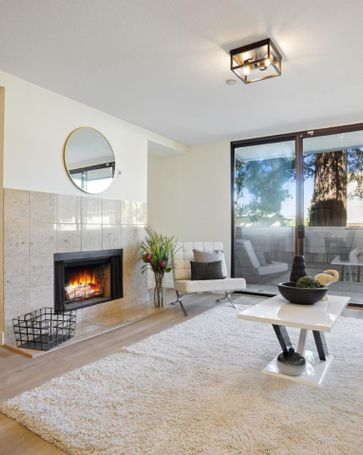 1500 Sherman Avenue #1C Burlingame, CA, 94010