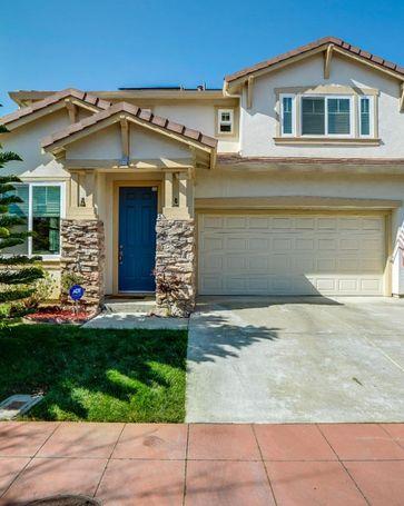 4915 Cliffrose Terrace Fremont, CA, 94536
