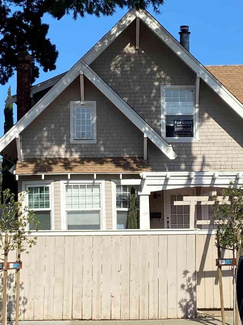 101 South Delaware Street, San Mateo, CA, 94401,