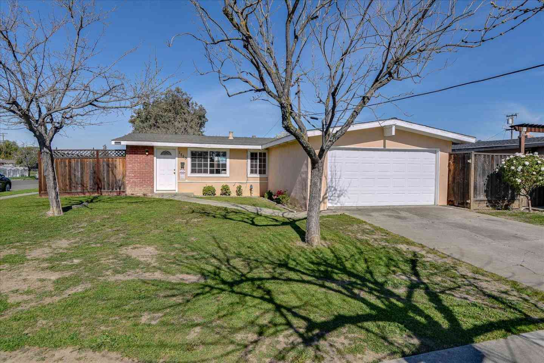 1753 Loyola Drive, San Jose, CA, 95122,