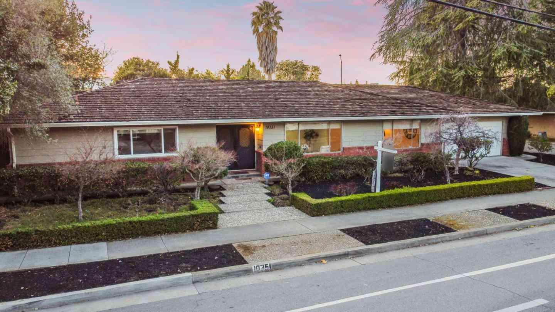 10351 South Blaney Avenue, Cupertino, CA, 95014,
