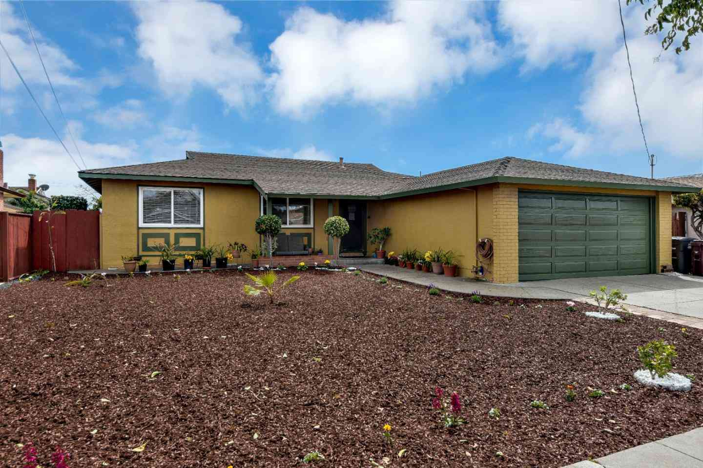 1766 Catalpa Court, Hayward, CA, 94545,